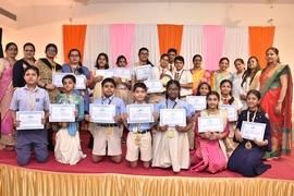 Gita Championship League Goes Worldwide Cutting Across Religious And National Boundaries