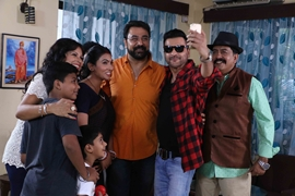 Krunali Madke Sharing Screen Space With Sanjay Kapoor In Nidaan