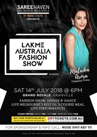 Why Lakme Fashion Week Is Not Taking Any Action To Fake Lakme Australia Fashion Show?