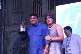 Dada Saheb Film Foundation Awards Chose Virendra Rathore Best Film Mentor