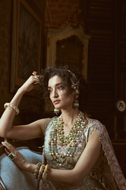 Reign Of The Royals – Heritage Jewellery Collection