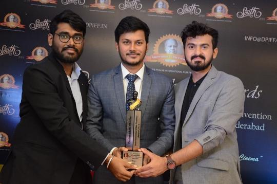 The Most Prestigious Dadasaheb Phalke International Film Festival Is All Set To Make Its Debut In South