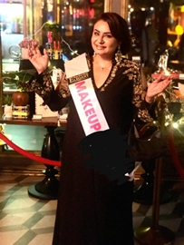 Actress Divyajyoti Sharma Has Passion For Acting