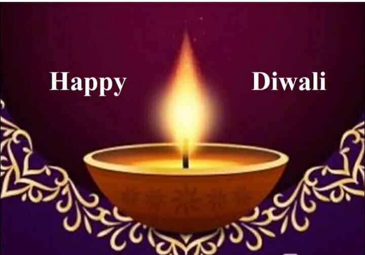 Wishing One And All Happy Diwali 2019