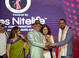 IAWA MS MRS INDIA 2019 Grand Finale With Mission Of Awareness Against Cancer