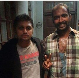 Mukesh Agrohari – Vikas Garg of Film Mardani 2 Says Hardwork & Dedication is always fruitful