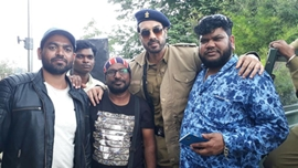 Haunted Hills An Upcoming Film Would Be A Horror Package By Director Sanjeev Kumar Rajput