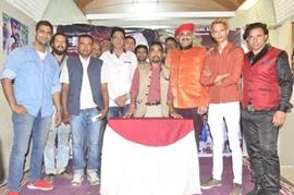 Rajesh Mittal's historical  Drama Shaheed Chandrashekhar Azaad  To Storm The Screens All Over On 24th January 2020