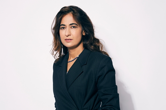 Filmmaker Arsala Qureishi On The New Normal And Cinema