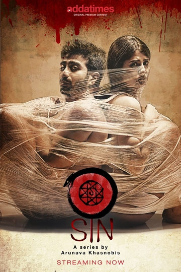 Addatimes Web Series SIN Receiving Overwhelming Response From The Audience Globally