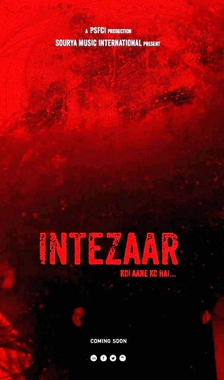 Bollywood Actor Man Singh Manali Has Reached For The Shooting Of His Film VEBBI And His Film INTEZAAR  Is Ready For Release Coming Soon