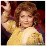 Veteran Bollywood Choreographer Saroj khan Passes Away Due To Cardiac Arrest In Mumbai
