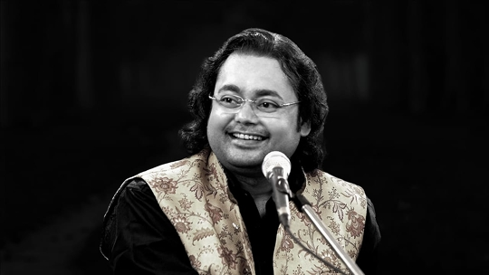 Singer And Composer Satyam Anandjee Has Created Positive Vibes Through His Sweet And Melodious Voice All Across The Globe