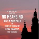 NO MEANS NO – Set For November Release