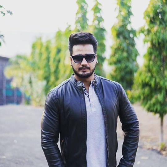 Producer Saif Akhtar Imam Said JO NA NACHE  Will Rock At Parties