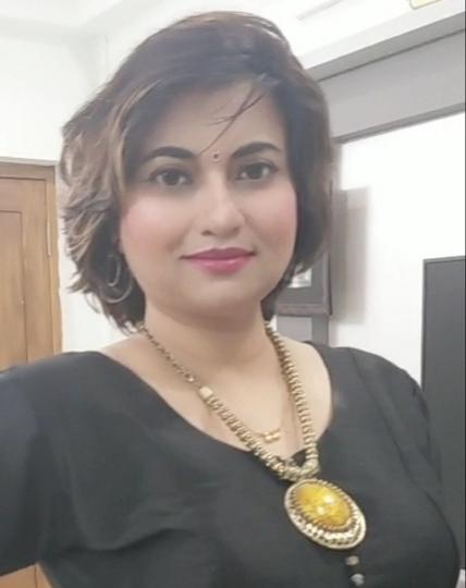 Leena Honakeri Me Royal India Mrs. Asia Classic-2018