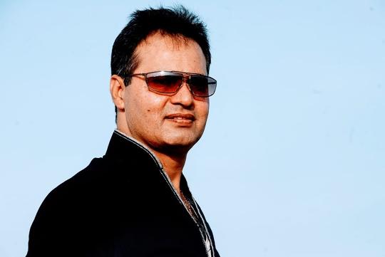 Rajkumar Khurana Bags To Hollywood Movies