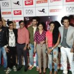 Suspense Thriller Film Victim's Trailer Launched  Will Be Released On Don Cinema OTT Platform