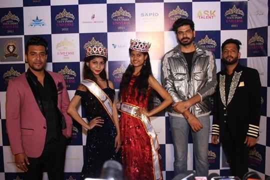 Producer Namrata Sharma records First Song with Mohammad Irfan & Sana Aziz Under Banner Namrata Sharma Productions