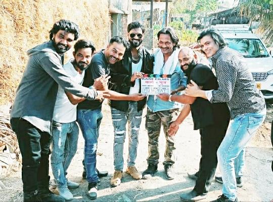 Vinod Yadav Becomes Karm Putra After Gunda