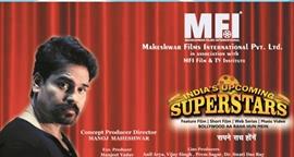 The Biggest Platform Of Struggling Actors  India's Upcoming Superstars