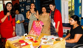 Tarot For U Celebrates Its 20th anniversary Launches womenofsubstance.in For Women With Inspiring Stories
