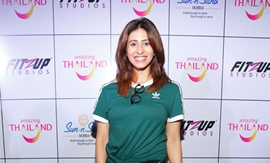 FitZup Studios Associates With Tourism Authority Of Thailand for Fitness Fiesta in Phuket