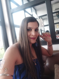 Astrologer Megha Sharma In Top 30 Finalists Miss-Mrs Diva of India International 2019