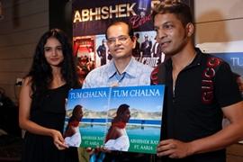Tum Chalna by Abhishek Ray & Aaria Shot In Ladakh Crosses A Million Views