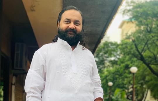 Mumbai Circle's Heroine Will Be Dhinchak Pooja – Fuzail Waris