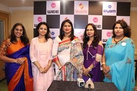 Business Conclave 2019 by WEE-Women Entrepreneurs Enclave & Launch of E4BM-Enclave for Business Men