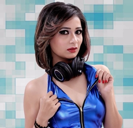 DJ Kimi's Song Pari Hoon Mai Released