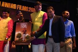 Trailer Launch Of Producer Surinder Yadav's Film Hum Lenge Make In India Ka Sankalp
