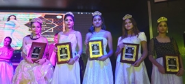Mr / Miss / Mrs  Enigma International 2019 Held In Pattaya