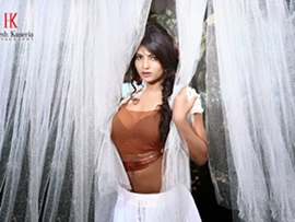 Pallavi Kulkarni Charming Actress Of Bollywood & South