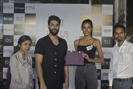 Female model auditions in Mumbai saw a bevy of intelligent beauties hoping to add the wow factor to the catwalk