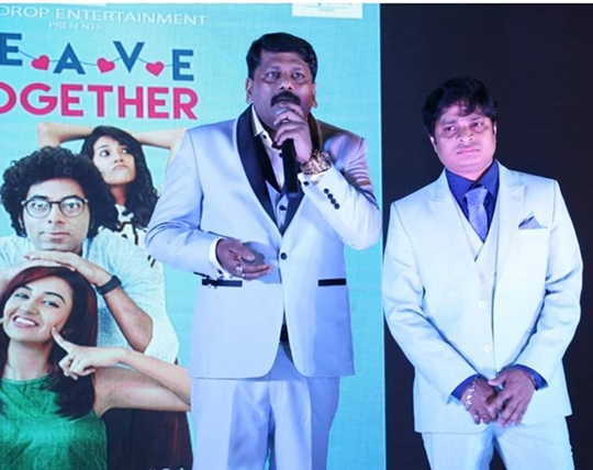 The web series Anarchy – M for Mom – Live Together – Wabasta – Socha – Vihaan and the short film – Infection have been released on the OTT platform Rapachi App
