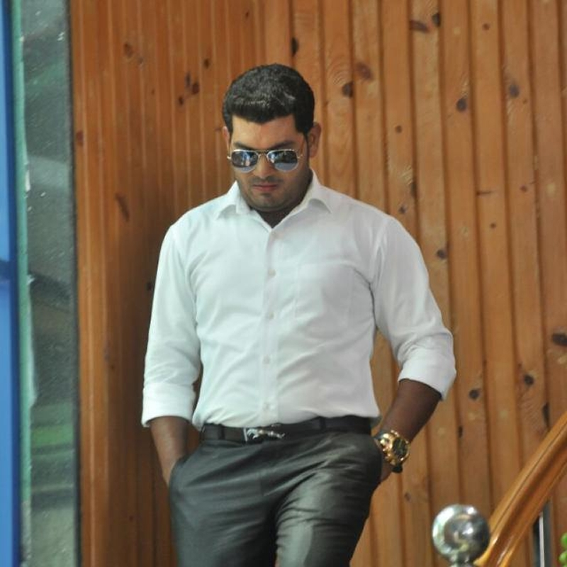 Rahul Boss Has Been Signed For Telgu Film  Akhila  Produced By Shri  S  CHIRANJEEVI
